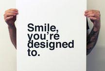 LOVE smiles / by Danielle van de Kuit