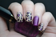 Nails  / by Stephanie Spruit