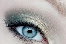 Makeup,perfume,nail polish / by Danielle Nakagawa