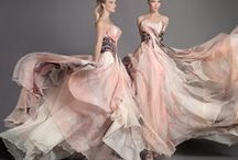 Stunning Gowns / Beautiful dresses and gowns from all over the world. / by Danielle Nakagawa