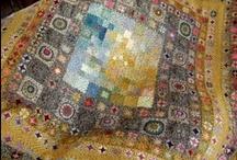 Crochet , Felting, Yarn, Knitting / by Danielle Nakagawa