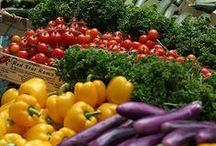 Healthy Foods / by Danielle Nakagawa