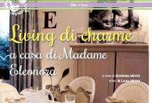 Home Decor / by Eleonora Miucci
