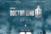 Doctor Who / by Penny Studley