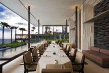 Restaurants, Bars & Cafes / by Jocelyn George