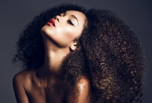 Beauty of a Naturalista / by Stashalee Nathan