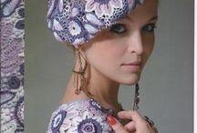 boenas,toucas e chapéus / by Elisabete DE  Oliveira