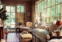 Home Inspired / by Sylvia Charles