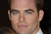 Gorgeous Eye Candy / by Melissa