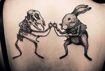 Tatuajes / by Juan Castañeda Chacón