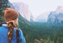 •Travel• / by Ashton Danneels