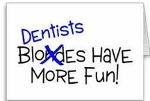 QUOTES / by DISCOVER DENTISTS®
