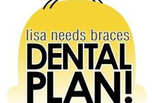 DENTAL PLANS / by DISCOVER DENTISTS®