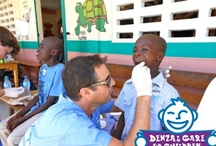 CHARITABLE ORGANIZATIONS / by DISCOVER DENTISTS®