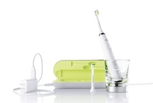 ELECTRIC TOOTHBRUSHES (ADULTS) / by DISCOVER DENTISTS®