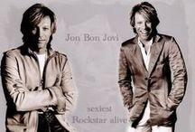 ♡ Jon Bon Jovi OMG♡ / by Nathalie Peters