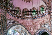 Domes / ceiling / by Shala M.