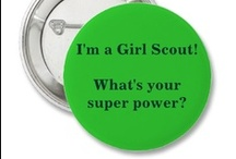 Girl Scouts / by Lindsay Stofle