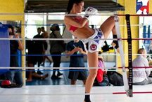 Japanese Martial Arts  & / by Hilton (Garth) Alexander