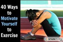 {BASWOG} Fitness / by Sonya @Becoming a Strong Woman of God