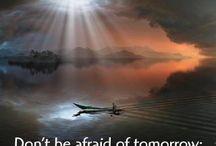 Keep THE Faith / by Marty Hirak