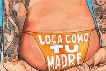 Mi Gente Y Mi Cultura / by Latina9 (YvetteAmador) ♊