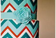 Get Inspired: Cake Designs / by Kaaiza Ana Mucio