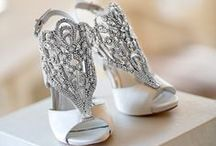 The Big Day - Wedding Shoes / by Handpick Look