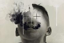 Ilustrative Art / by Doug Seneshen