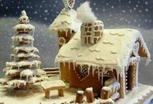 Dulce Navidad. / by Simply Cakes