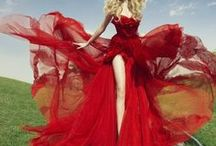 <3 gowns <3 / by Coral