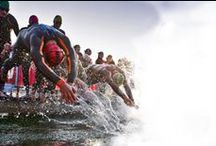 Triathlon / Ultra Triathlon / by Patric Broman