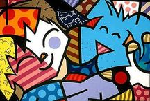 Britto / by Jennifer Schaeffer