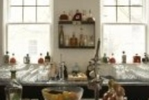 1930s Santa-Fe style Kitchen / by sarah koegler