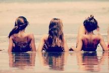 Summer lovin ☀ / by Jesse McDonough
