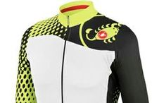 Castelli Women's Cycling Jerseys / by Cyclegarb.com