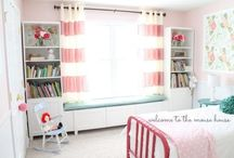 Ideas for Caralee / stuff I like for our baby girl / by Jessica Myers