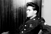 Elvis / by Michelle S