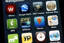 Travel Apps / Smartphone apps can make your life a little easier while traveling. Here are a few you might like that we've found around the web. / by All Inclusive Outlet