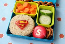 l u n c h • b o x / Bento Box, Lunch Box, Kids Lunches / by Oh! Corcoran