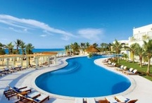 Dreams Resorts / by All Inclusive Outlet