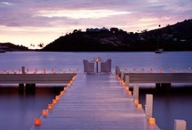 Carlisle Bay Antigua / by All Inclusive Outlet