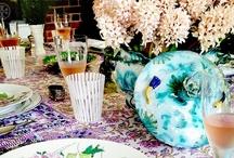 Floral  / by Tiffany DLS