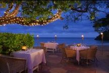 Couples Sans Souci / Couples Sans Souci, formerly Sans Souci Resort and Spa, lavishes adult couples in a tropical hideaway. Book your all-inclusive package now at http://www.allinclusiveoutlet.com/vacations/resorts/couples/couples-sans-souci/ / by All Inclusive Outlet