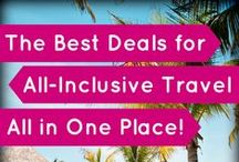 Hot Deals Going on NOW / Featured Hot Deals to all-inclusive resorts are posted on an ongoing basis. If you come across an expired deal link, just head over to www.allinclusiveoutlet.com/deals to see what's new at All Inclusive Outlet! / by All Inclusive Outlet