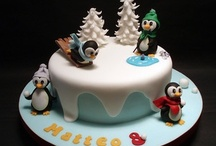 SWEET CAKES.... / by Cheryl ~