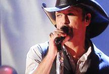 Tim McGraw :) / My Absolute Favorite  / by Rachel Barker