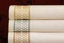 Linen / by Deborah Mansell Designs