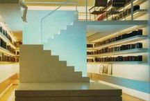 The reading room / by Deborah Mansell Designs