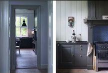 Contrast in design / by Deborah Mansell Designs